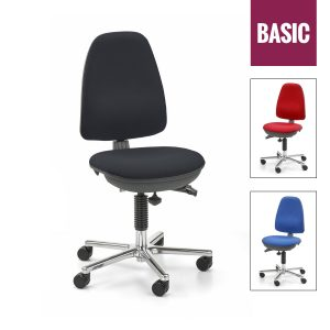Drehstuhl DS100 ECON Basic