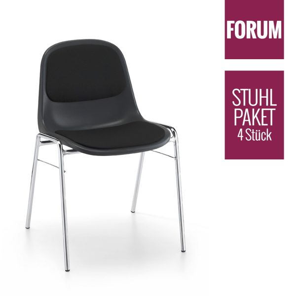 Stuhl-Paket FORUM Small